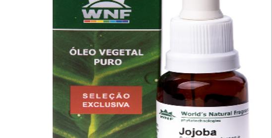 Óleo Vegetal Jojoba WNF - 20ml