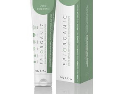 Creme Dental Epiorganic
