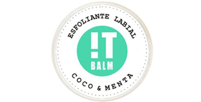 ESFOLIANTE LABIAL COCO & MENTA