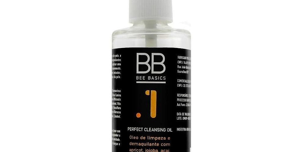 Demaquilante - Cleasing Oil Bee Basics - 60ml (venc. dezembro 2020)
