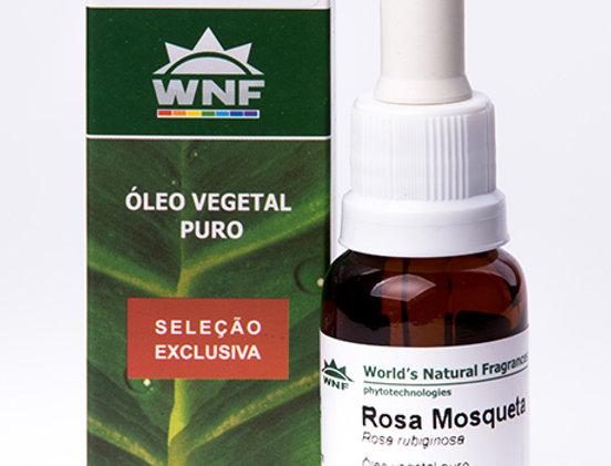 Óleo Vegetal Rosa Mosqueta WNF - 20ml