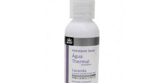 Água Thermal Lavanda WNF 60ml