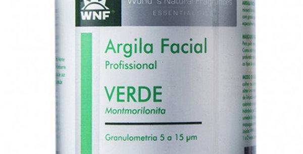 Argila Verde Natural WNF 150g