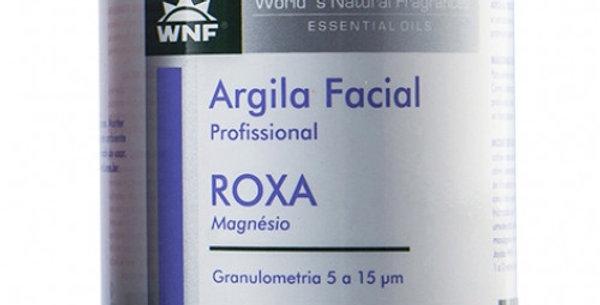 Argila Roxa Natural WNF 150g