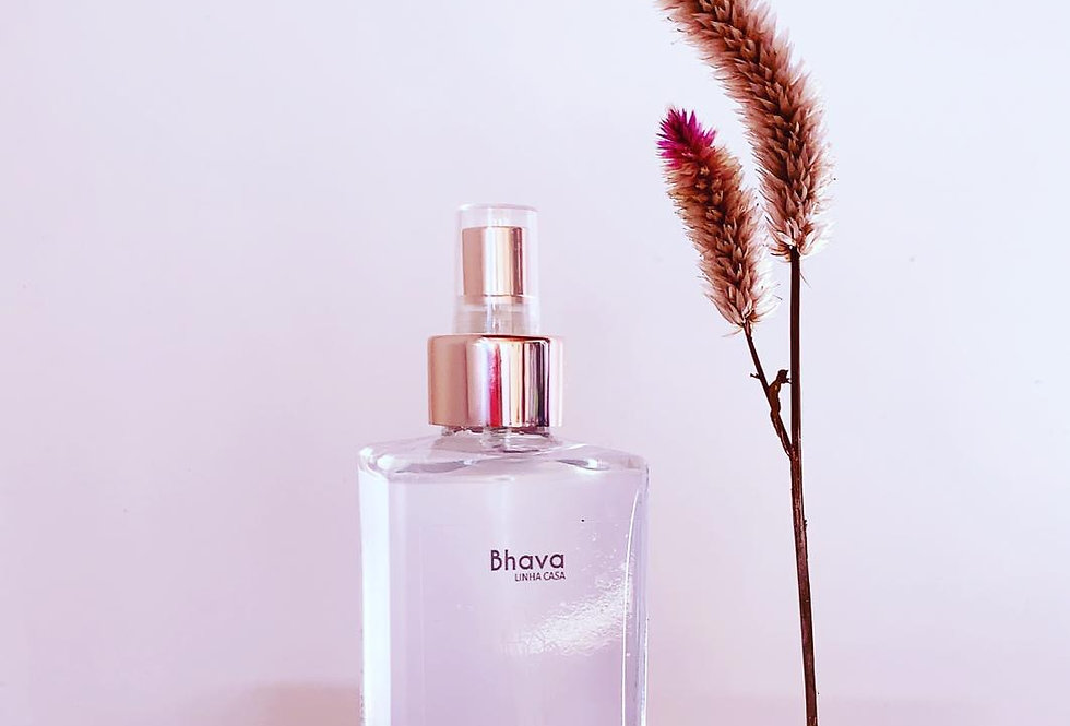 Quartzo Rosa Aromatizador de ambientes natural -250ml