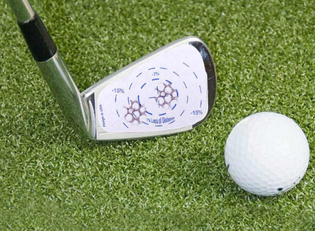 TEST FOR BALL IMPACT