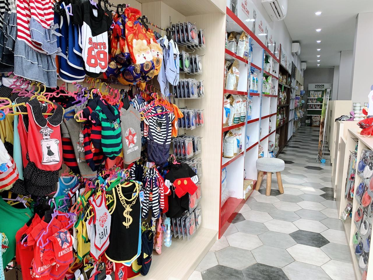 Dog Shop Bali