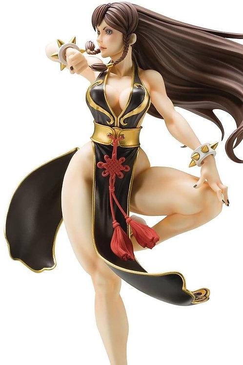 Chun-Li Battle Costume Figurine