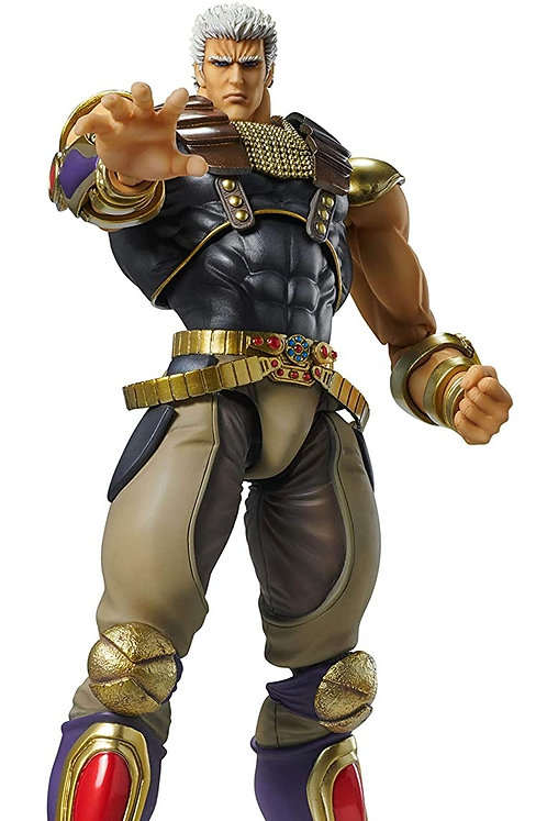 Raoh Action Figurine