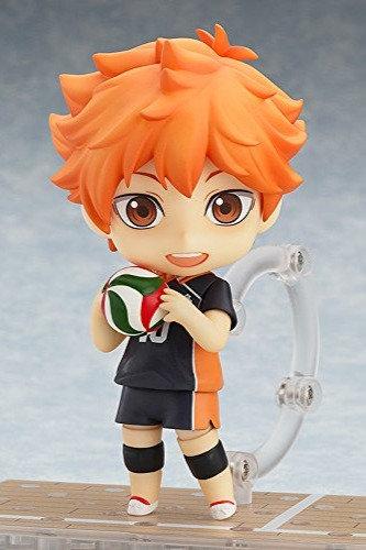 Shoyo Hinata Nendoroid Figurine