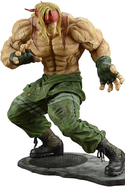 Alex 3rd Strike Action Figurine