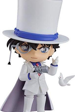Kaitou Kid Nendoroid Figurine