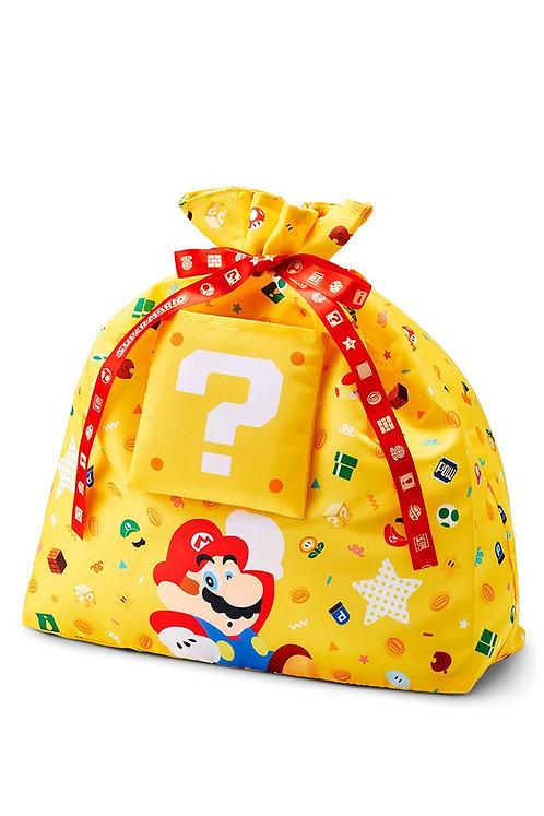 Mario 2WAY Sac d'emballage L
