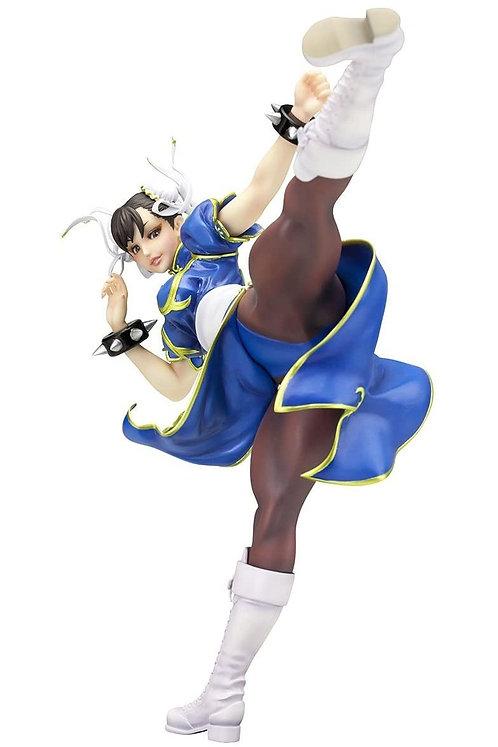 Chun-Li Action Figurine
