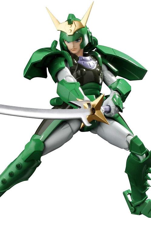 Date Seiji, Sage of the Halo Action Figurine