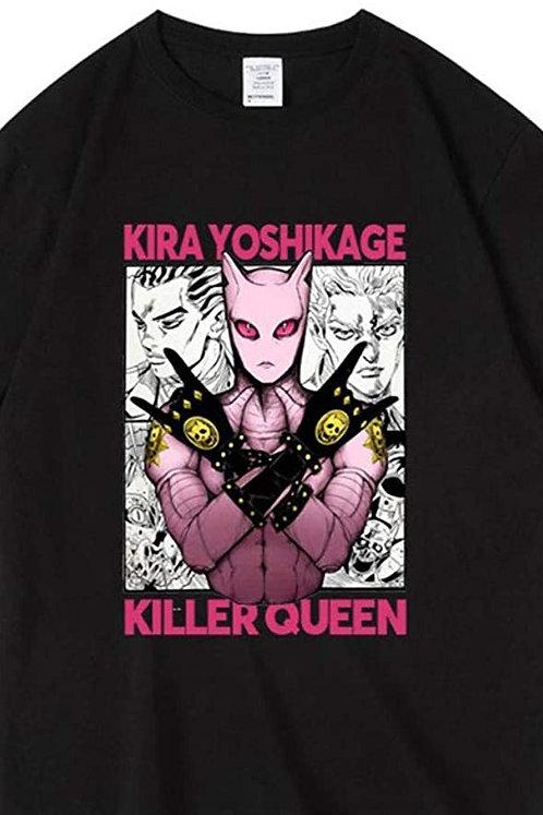"""""""Diamond is Unbreakable"""" Killer Queen T-Shirt"""