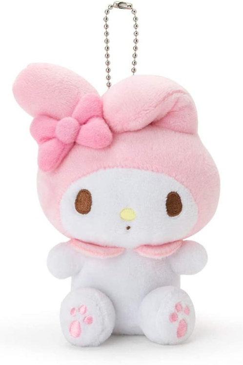 My Melody accessoire mini peluche