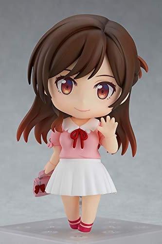 Chizuru Ichinose Nendoroid Figurine