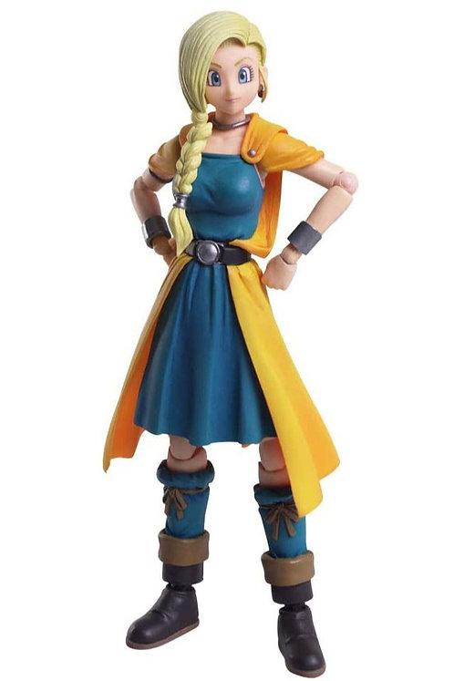 Bianca Whitaker (Dragon Quest V) Bring Arts Figurine