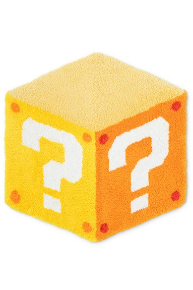 Mini tapis Question Block