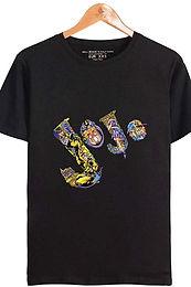 """""""Diamond is Unbreakable"""" JoJo and Heaven's Door T-Shirt (Multiple Colors)"""