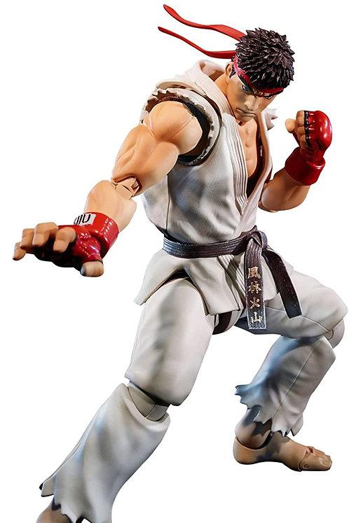 Ryu S.H.Figuarts Action Figurine