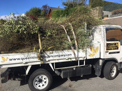 Green Waste Queenstown Garden Company