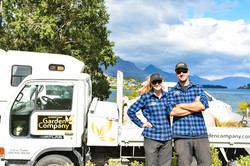 Queenstown Garden Company - by Truck