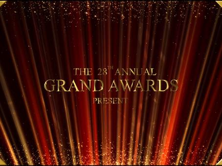 Anniversary Awards 2021