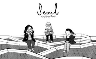 Seoul Much Food