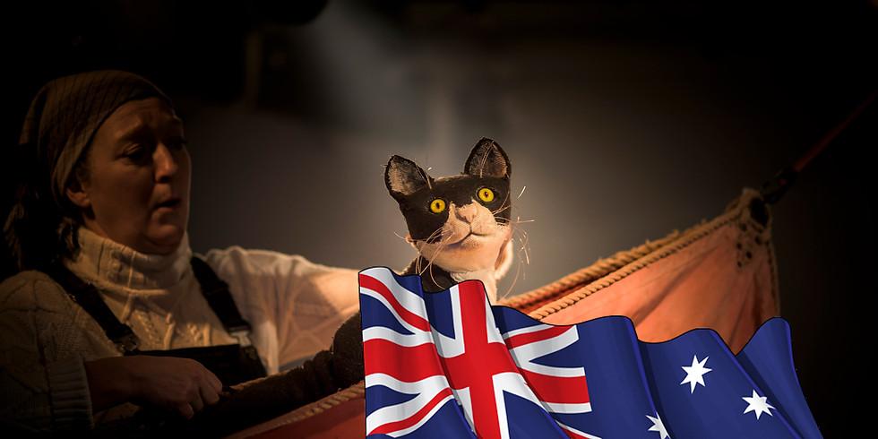 The Mousehole Cat Australia (AEDT) online stream