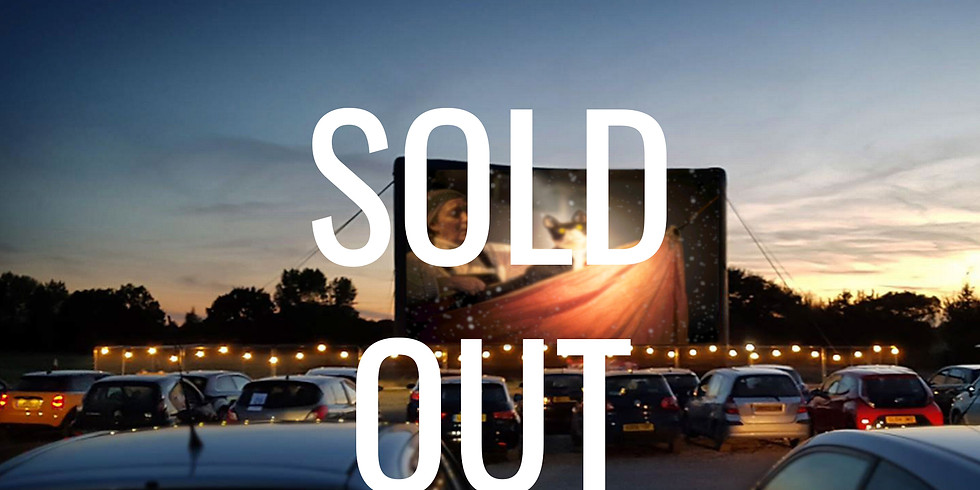 SOLD OUT The Mousehole Cat (Drive-In Screening)