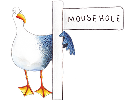 Mousehole Seagull.png
