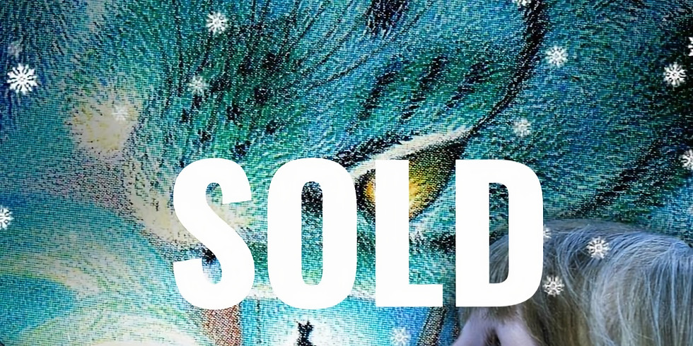 SOLD OUT The Mousehole Cat (3.30pm)