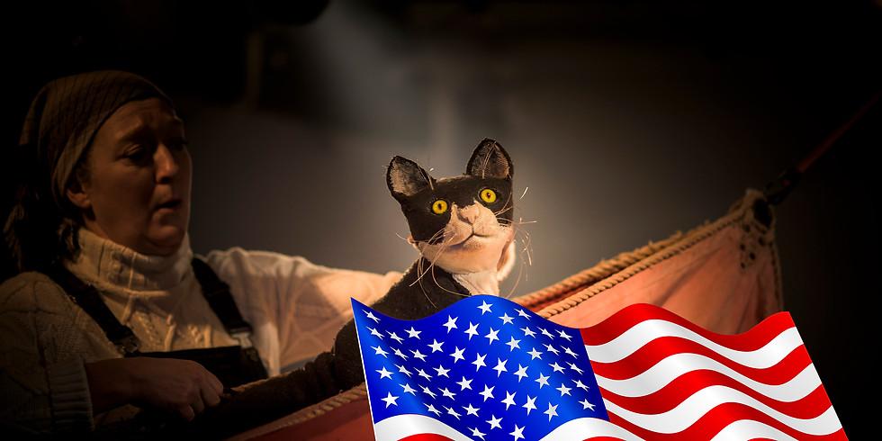 The Mousehole Cat USA (EST) online stream