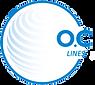 OC lines logo