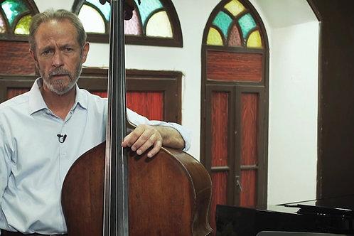 For Teacher [NOT] Only Bass Pedagogy DVD