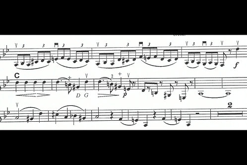 Felix Mendelssohn-Bartholdy - Sonata in Bb, Op. 45