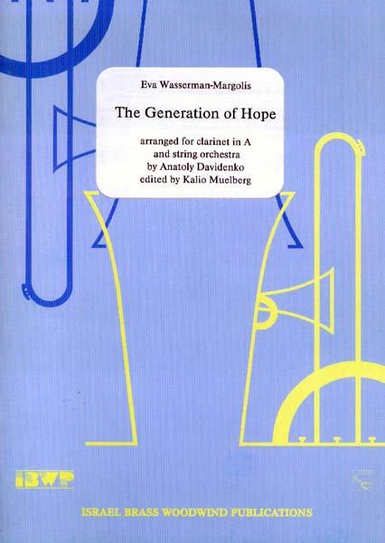 GENERATION OF HOPE - SCORE