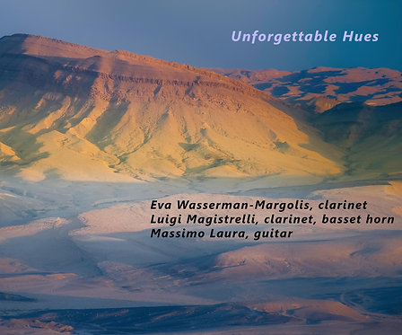 UNFORGETTABLE HUES - only download