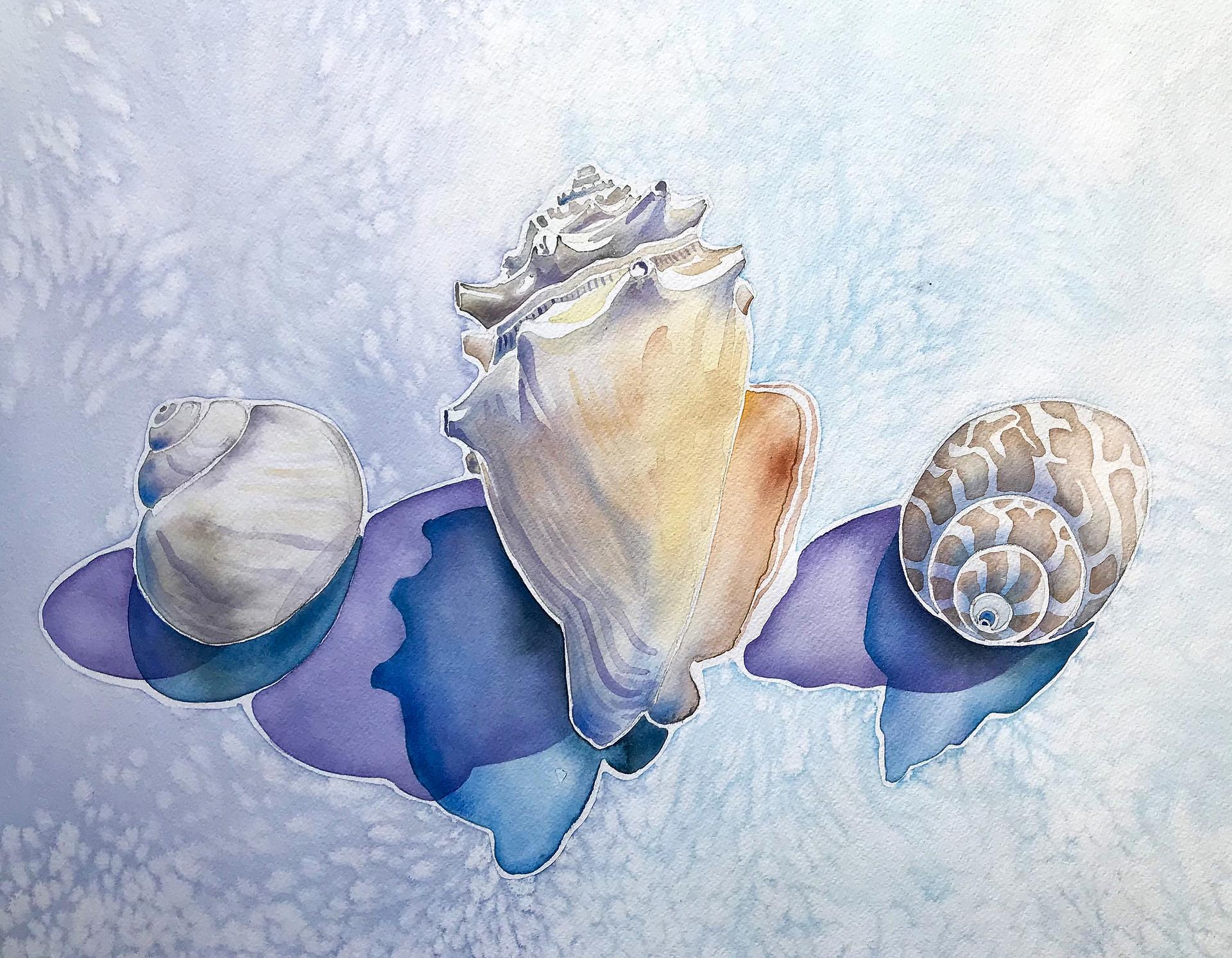 Virginia Watercolor 2020