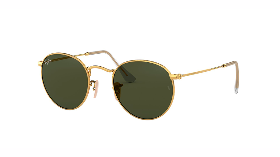 Ray-Ban Round Metal RB3447 1 50