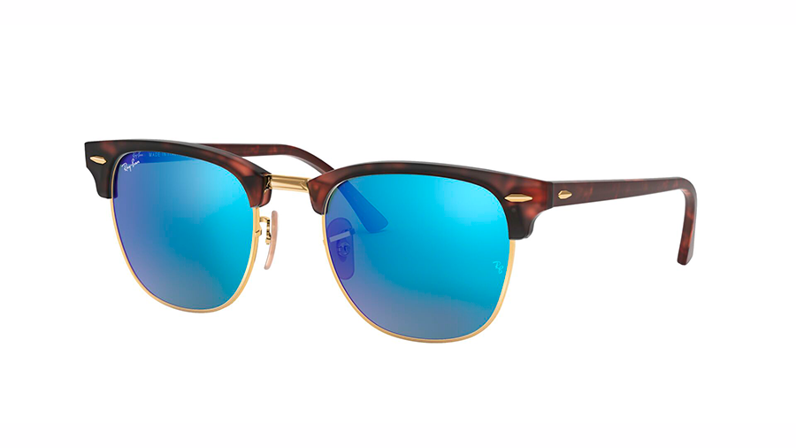 Ray-Ban Clubmaster RB3016 114517 51