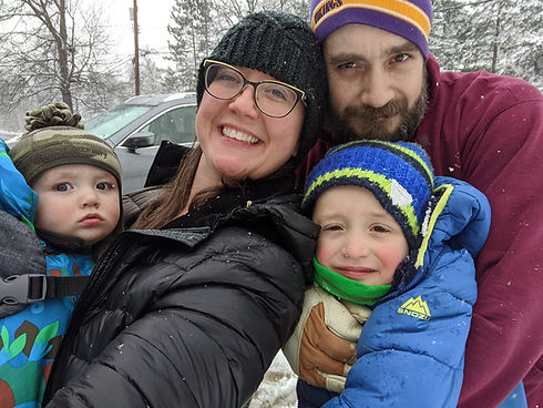 Teigland Family.jpg