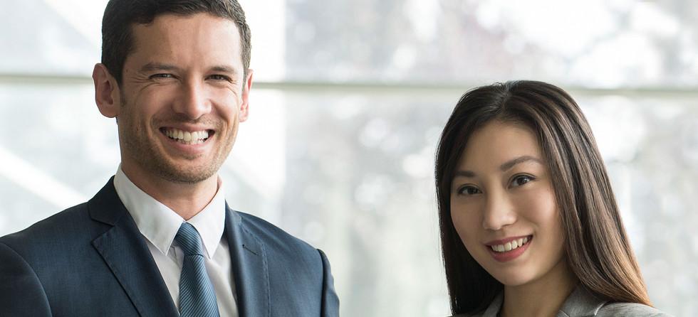 Berufscoaching / Job Coaching
