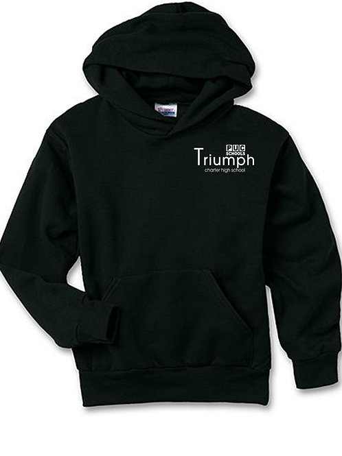 TCHS Hooded Sweatshirt