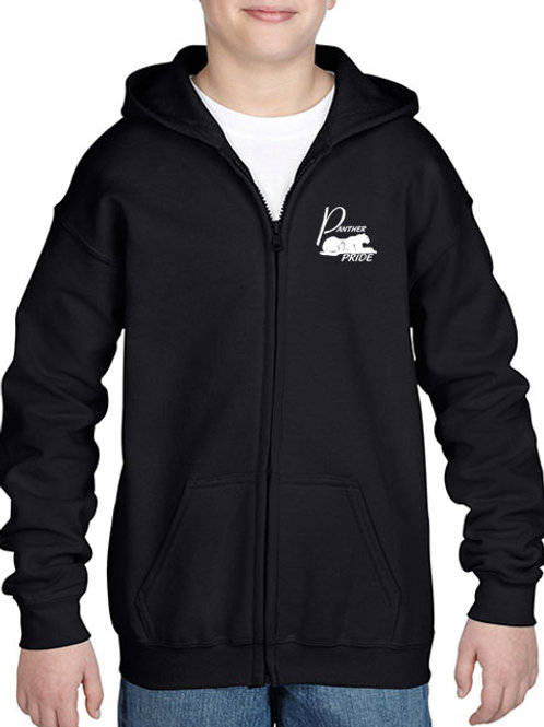 Pacoima MS Zip up
