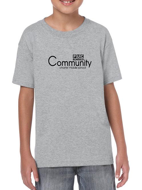 CCMS PE Shirt