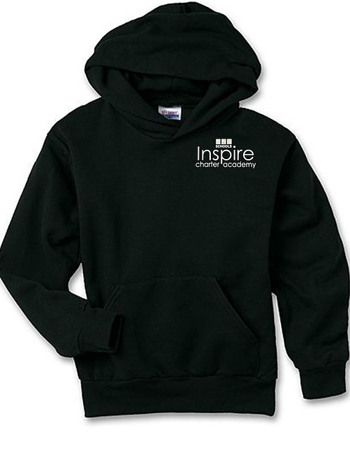 Inspire Hooded Sweatshirt