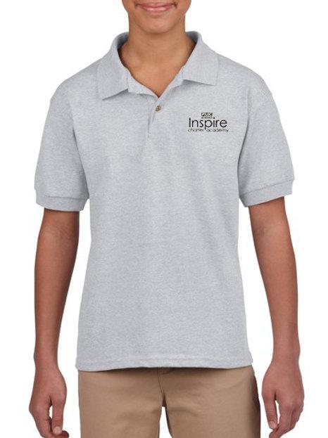 Inspire School Polo